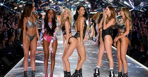 Victoria's Secret giờ sẽ không còn dàn thiên thần sở hữu body chuẩn đét từng milimet nữa!