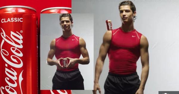 """Ronaldo """"qua cầu rút ván"""": Ngày xưa """"cổ vũ"""" đồ ăn nhanh kiếm cả triệu đô, giờ thì ghẻ lạnh"""