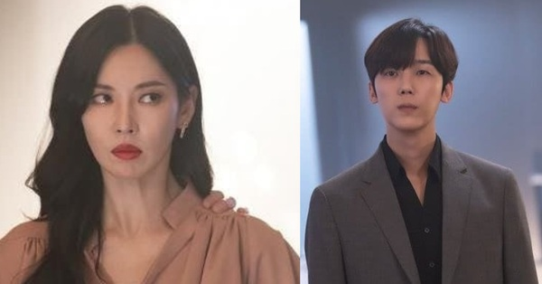 Cuộc chiến thượng lưu 3 tập 3: Ha Yoon Cheol đau đớn vì Seo Jin lại quay về bên Ju Dan Tae, tình