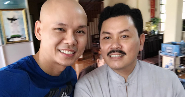 Một sao Việt lộ hình ảnh chụp chung và còn đăng bài PR, nức nở khen ngợi Võ Hoàng Yên
