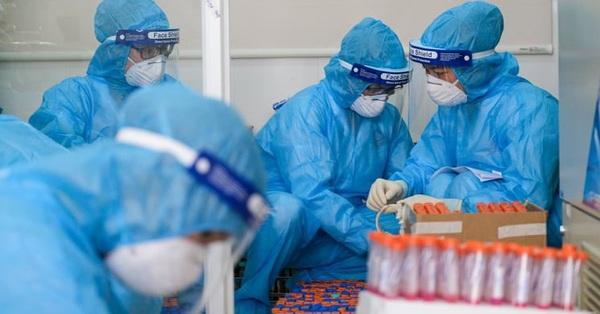 Trưa 17/6: Việt Nam thêm 220 ca mắc COVID-19 mới, Việt Nam đã có hơn 12.000 bệnh nhân