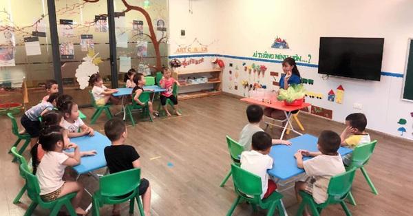 Tin tuyển dụng giáo viên mầm non mùa dịch gây tranh cãi chỉ vì yêu cầu