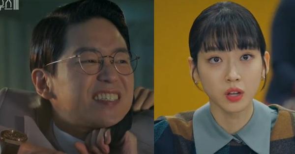 Cuộc chiến thượng lưu 3 tập 3: Ju Dan Tae bị