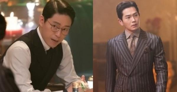 Cuộc chiến thượng lưu 3 tập 3: Ju Dan Tae gặp phải