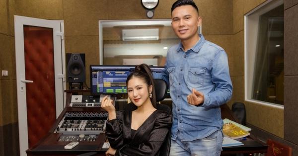 Hương Tràm và Tú Dưa tái hợp sau 3 năm, hé lộ ca khúc được ghi âm tại Mỹ và Việt Nam