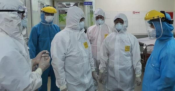 Bộ Y tế công bố ca tử vong thứ 65 và 66 liên quan đến COVID-19