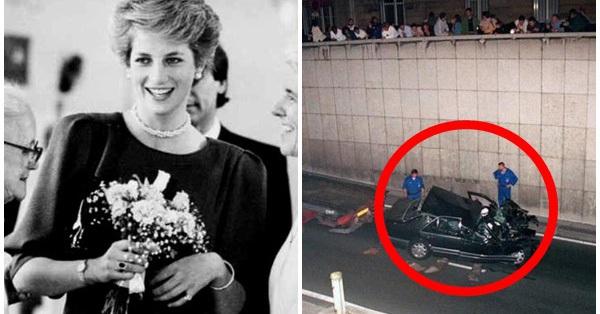 Vén màn bí ẩn cái chết của Công nương Diana: Bác sĩ phẫu thuật kể lại cuộc chiến với