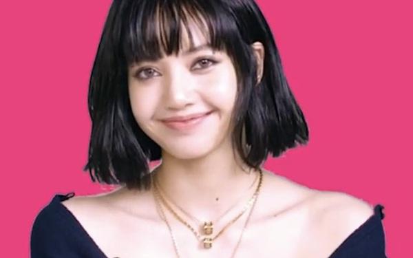 Lisa xuất hiện trên bìa Vogue nhưng người ta chỉ chú ý vào vòng 1 e ấp