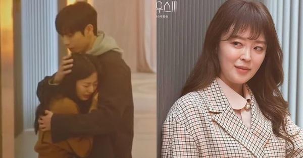 Cuộc chiến thượng lưu 3 tập 4: Xuất hiện nhân vật hiểm ác không thua Seo Jin, muốn hại chết Ro Na?