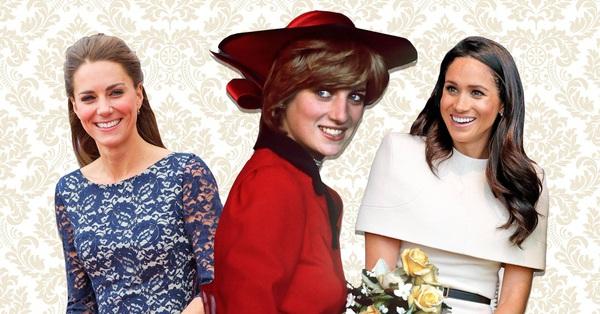 Công nương Kate không dự lễ tưởng niệm mẹ chồng: Nước cờ cao tay của hoàng gia khiến nhà Meghan hết đường lợi dụng tạo drama?
