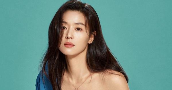 Fan nghi ngờ tin đồn ly hôn của Jeon Ji Hyun với chồng đại gia chỉ là chiêu trò thông qua chi tiết này