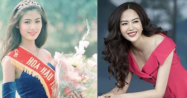 """Hoa hậu Thu Thủy trước khi mất ở tuổi 45 từng gây bão với phát ngôn: """"Khóc trong Mercedes sướng hơn khóc trên Wave tàu"""""""