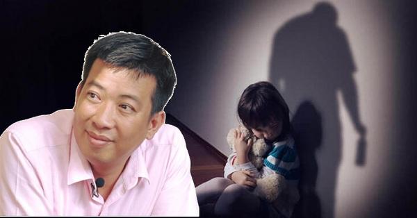 Nhà văn Hoàng Anh Tú: Nhiều bố mẹ bỏ qua HAI CHỮ quan trọng này khi dạy con, rồi xem con như tội đồ khi trẻ có hành vi sai lệch tình dục