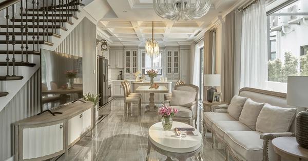 Nhà phố gây ấn tượng cực mạnh với sự kết hợp hoàn hảo của nội thất và phong cách thiết kế ở Hà Nội