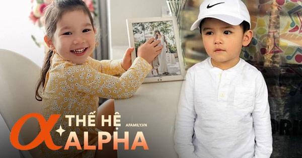 Hai Gen Alpha mới tí tuổi đã làm ông bà chủ: Con gái Hà Anh mở showroom hoành tráng, quý tử nhà Đan Trường có công ty riêng