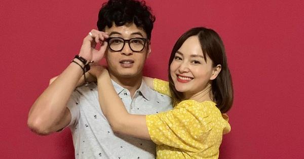 Sau Hướng dương ngược nắng, Hồng Đăng đóng phim mới với Lan Phương, đáng chú ý là diễn viên nhí vào vai con trai