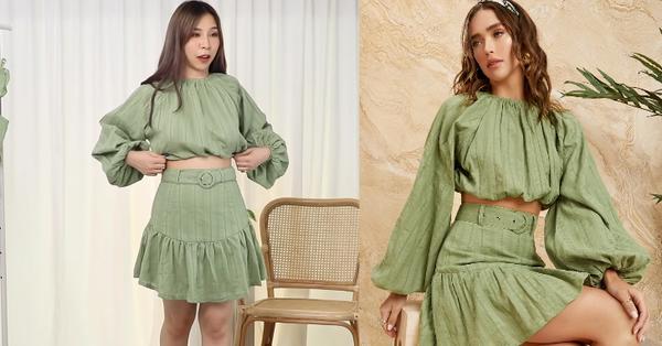 Blogger gốc Việt shopping trên Shein: Mua 14 set đồ nhưng không mặc được nhiều, có bộ trông như