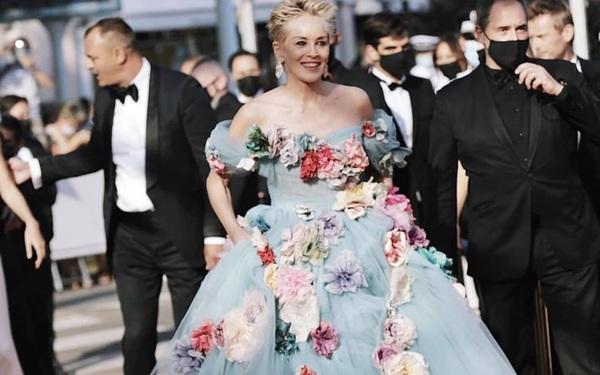 Đẹp nhất LHP Cannes hôm nay: