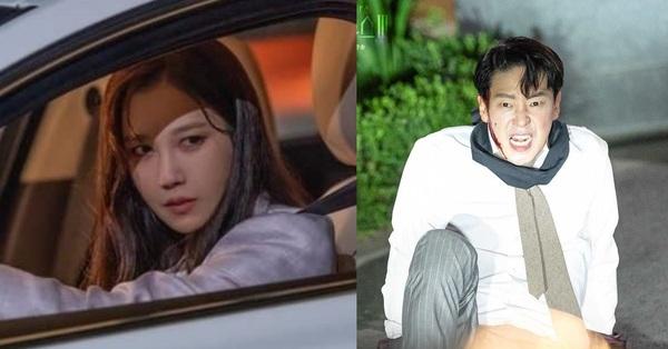 Cuộc chiến thượng lưu 3 tập 7: Ju Dan Tae bị Su Ryeon bắt cóc tra tấn dã man, cuối cùng ngày tàn cũng đã đến