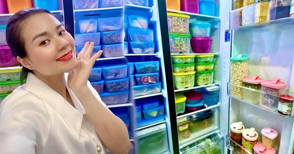 Mẹ Hà Nội sở hữu BST hộp gần 10 triệu đồng và chia sẻ cách chọn mua từng loại phù hợp
