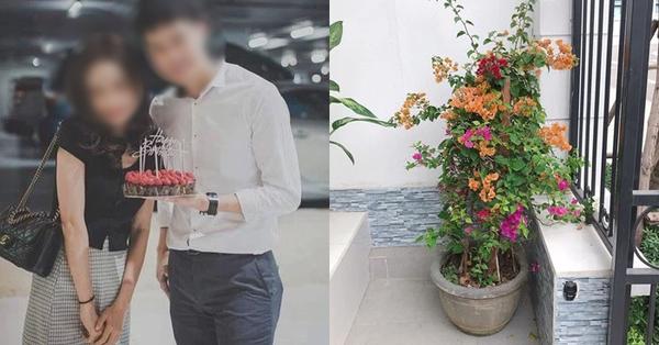 Hễ vợ ở nhà là chồng lại mang cất chậu hoa ngoài ban công, cô lặng lẽ điều tra để rồi sốc nặng khi tìm ra