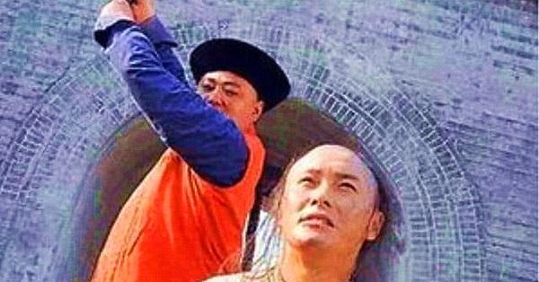 Trong lịch sử Trung Hoa có một tử tù trước khi chết đã nói 8 chữ khiến đao phủ vội vàng buông đao và quỳ xuống bật khóc