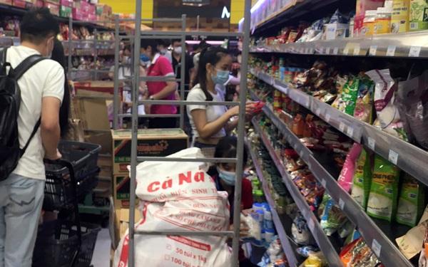 Nguồn cung hàng hóa dồi dào, Sở Công Thương Hà Nội khuyến cáo người dân không tích trữ