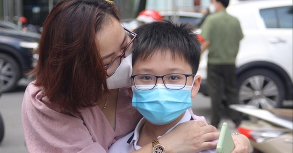 Có trường ở Hà Nội chưa thể tuyển sinh lớp 6