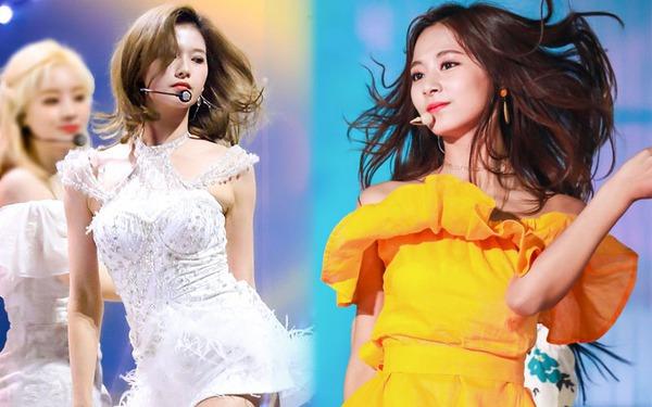 Sana hay Tzuyu mới là nữ hoàng hất tóc của Twice: Bên biến hóa đa dạng, bên có phần