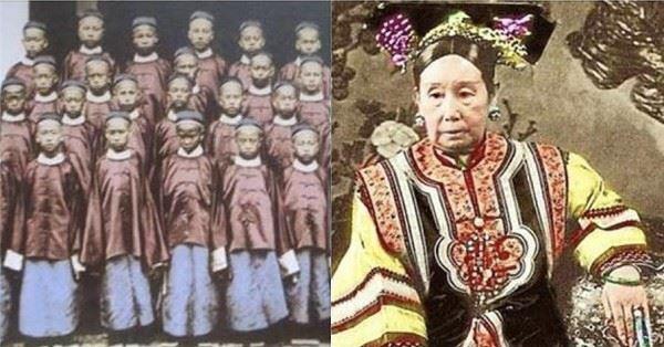 Sự thật rùng rợn về 100 đứa trẻ nằm trong lăng mộ của Từ Hi Thái Hậu, hé lộ tội ác gây phẫn nộ