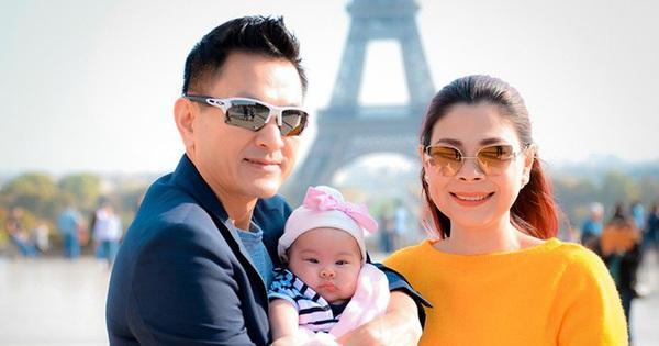 Rộ nghi vấn Thanh Thảo và ông xã Việt kiều trục trặc hôn nhân vì dòng status gây hoang mang