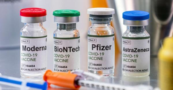 Bộ Y tế: Người tiêm mũi 1 vaccine AstraZeneca được ưu tiên tiêm mũi 2 vaccine Pfizer