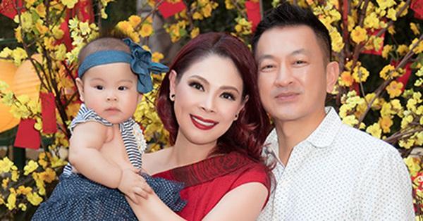 Thanh Thảo dùng đúng 3 từ để trả lời về nghi vấn ly hôn ông xã Việt kiều