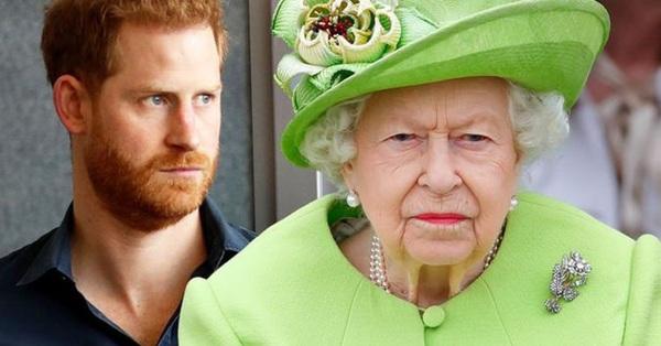 Hoàng gia Anh phá quy tắc, lên tiếng chính thức về cuốn hồi ký của Harry
