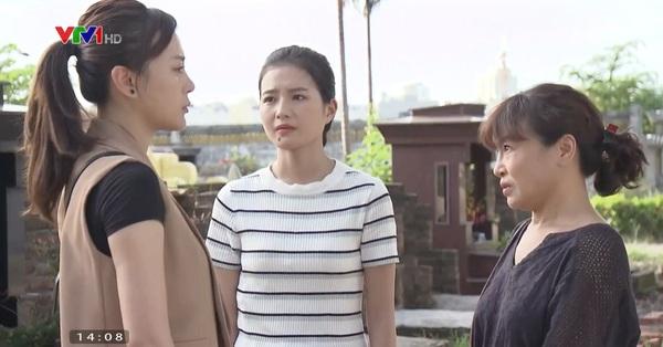Hương vị tình thân phần 2: Diệp bị thay vai, là nữ diễn viên cực xinh