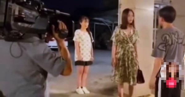 HOT nhất Hương vị tình thân: Lộ clip Huy ngoại tình vì nhận ra bộ mặt thật của Thy?