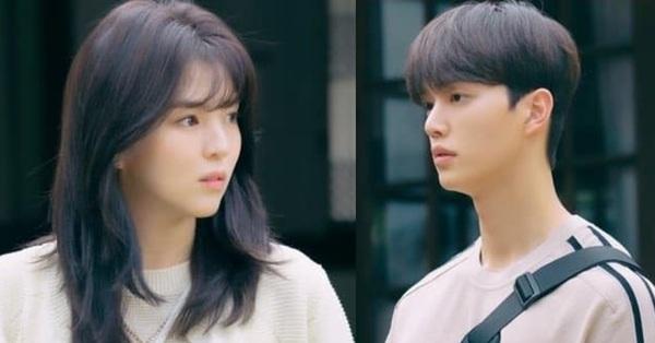 Phim 19+ Nevertheless tập 6: Song Kang lo sốt vó vì Han So Hee bỗng dưng mất tích, phũ luôn với cả Seol A - k���t qu��� x��� s��� vietlott