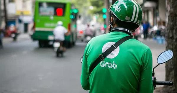 Grab, Now, Baemin thông báo tạm dừng dịch vụ giao đồ ăn tại Hà Nội từ 6h ngày 24/7