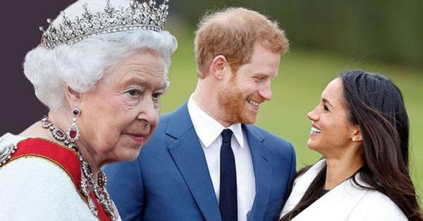 Harry - Meghan viết 4 cuốn sách trị giá 1.000 tỷ đồng, ra điều kiện nhẫn tâm với Nữ hoàng