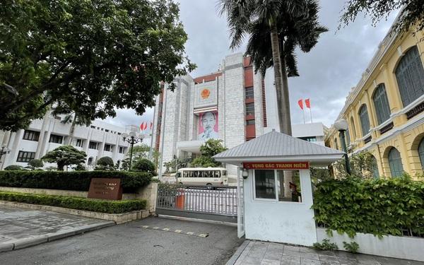 Hà Nội lập Sở chỉ huy phòng chống dịch Covid-19 tại UBND Thành phố
