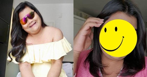 Happy Polla - cô gái từng gây bão khắp châu Á vì phong cách sến sẩm mà lại trông như đàn ông bây giờ ra sao?