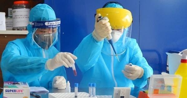 Sáng 26/7:Thêm 2.708 ca mắc COVID-19, tổng số bệnh nhân tại Việt Nam đến nay hơn 101.000 người