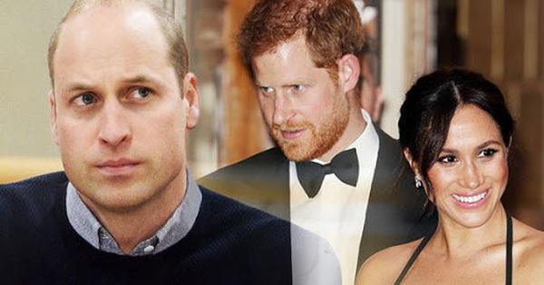 Meghan đòi hoàng gia Anh xin lỗi trong khi Hoàng tử Harry chỉ muốn