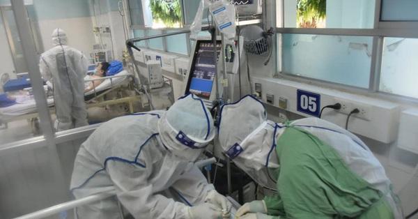 Hà Nội ghi nhận thêm 35 trường hợp dương tính với SARS-CoV-2