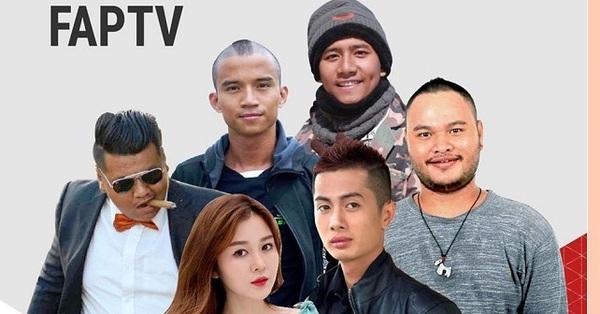 Các thành viên nổi tiếng nhất FAP TV: Người vừa bất chợt ly hôn, người có siêu xe bạc tỷ, người hạnh phúc ấm êm