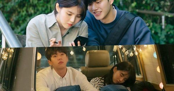 Phim 19+ Nevertheless: Han So Hee được mách nước cách phân biệt trai tốt với trai xấu chỉ qua 1 câu nói