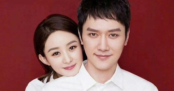 Hậu ly hôn, Triệu Lệ Dĩnh và Phùng Thiệu Phong vẫn dành thời gian bên nhau?