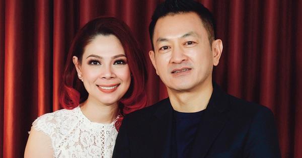Thanh Thảo tiết lộ bên trong cuộc hôn nhân với chồng Việt kiều: Mâu thuẫn thường xuyên xảy ra