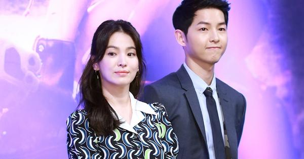 """Song Joong Ki xuất hiện trong danh sách ngôi sao Hàn sở hữu IQ cao, netizen bóng gió: Bảo sao ly hôn Song Hye Kyo """"cao tay"""" như vậy"""