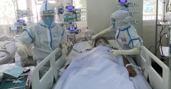 Bộ Y tế điều giám đốc bệnh viện tuyến trung ương ở Hà Nội, Huế chi viện TP.HCM thiết lập các trung tâm hồi sức